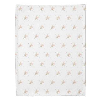 Unicorn duvet cover, bedroom decorations