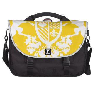 UNICORN_Emblem Bags For Laptop