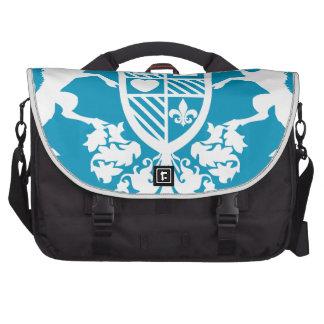 Unicorn_Emblem Commuter Bag