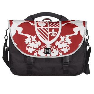 Unicorn_Emblem Commuter Bags