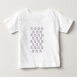Unicorn Emoji Baby T-Shirt