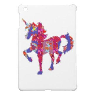 UNICORN Exotic Adventure Animal World Graphic iPad Mini Cases