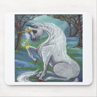 UNICORN Faerie Mousepad