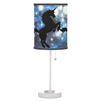 Unicorn Fantasy Night sky lamp