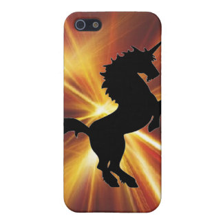 Unicorn Fantasy phone case Cover For iPhone 5/5S