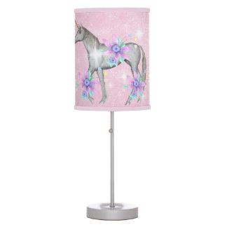 Unicorn Fantasy Table Lamp