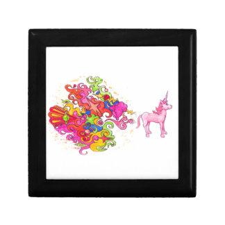 Unicorn Fart Gift Box