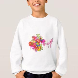 Unicorn Fart Sweatshirt