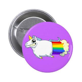 Unicorn Farts Button