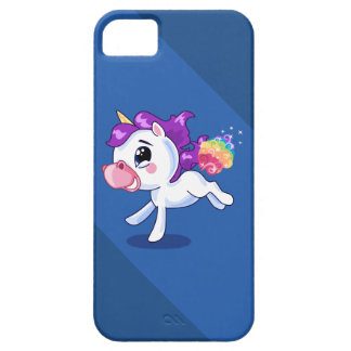 Unicorn Farts iPhone 5 Covers