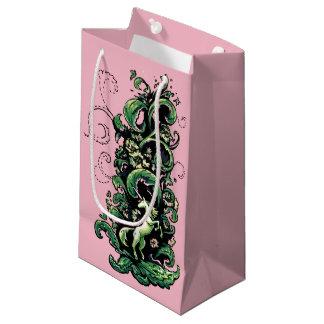 Unicorn Flourish Small Gift Bag
