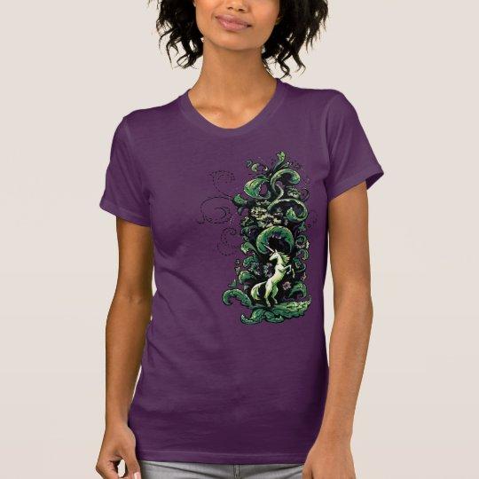 Unicorn Flourish T-Shirt