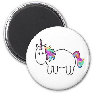 Unicorn for you magnet