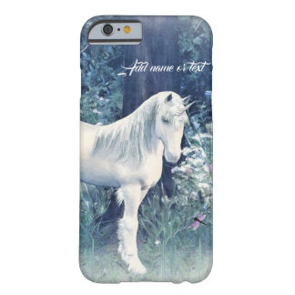 unicorn forest dream iPhone case