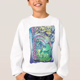 Unicorn Forest Sweatshirt