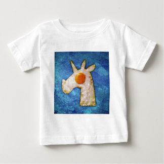 Unicorn Fried Egg Baby T-Shirt