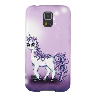 Unicorn Galaxy S5 Cover