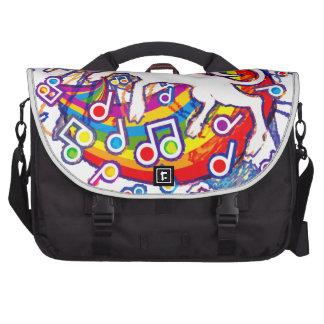 Unicorn_Gallop Commuter Bag