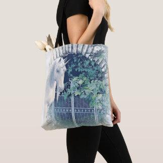 Unicorn garden bag