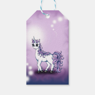 Unicorn Gift Tags