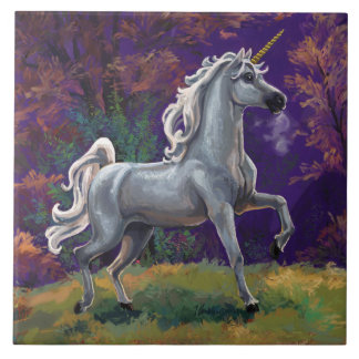 Unicorn Glade Tile