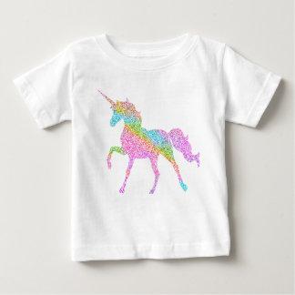 Unicorn Glitter Top