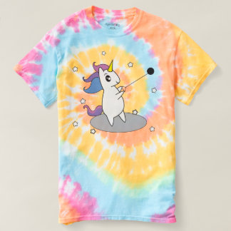 Unicorn Hammer Thrower Shirt
