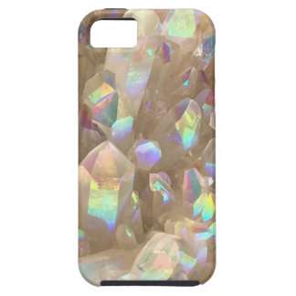 Unicorn Horn Aura Crystals Case For The iPhone 5