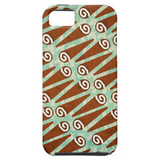 Unicorn Horn Rolls Case For The iPhone 5