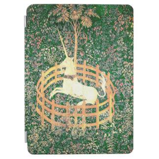 Unicorn In Captivity iPad Air Cover