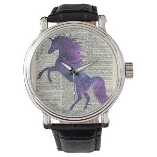 Unicorn in Space Watch