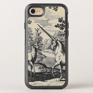 Unicorn in the Forest OtterBox Symmetry iPhone 8/7 Case
