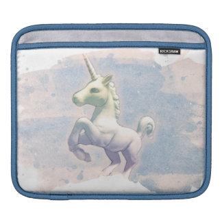 Unicorn iPad Sleeve (Moon Dreams)