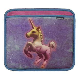 Unicorn iPad Sleeve (Purple Mist)