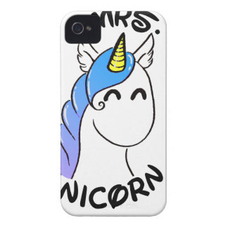 Unicorn iPhone 4 Cases