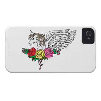 Unicorn iPhone 4 Cover