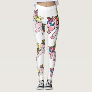 unicorn leggins leggings