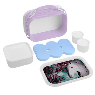 Unicorn Lunch box