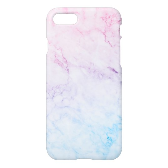 Unicorn Marble iPhone 8/7 Case