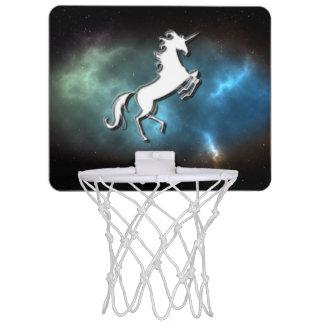 Unicorn Mini Basketball Hoop