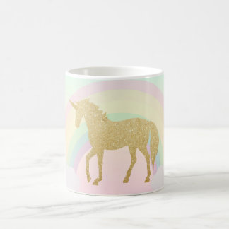 Unicorn Mug, Unicorn Coffee Mug