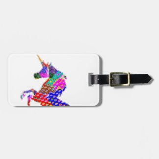 UNICORN   Nature n Dreams Luggage Tag