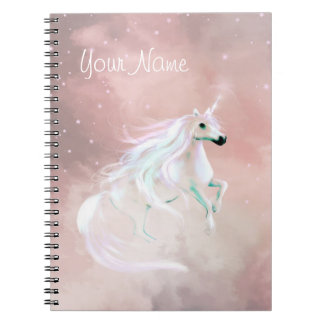 Unicorn Notebooks