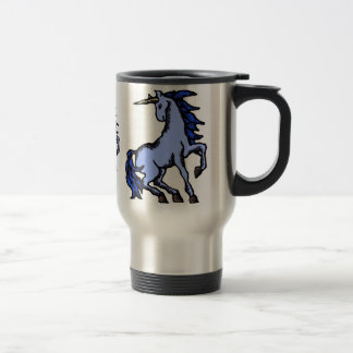 Unicorn on the Go Mug