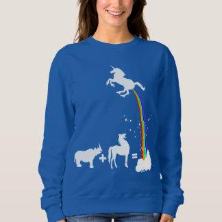 Unicorn origin t shirts