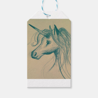 Unicorn Pack Of Gift Tags