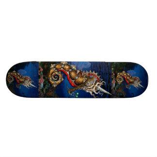 Unicorn Pegasus Seahorse Skate Boards