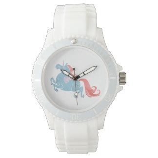 Unicorn Pegasus Watch