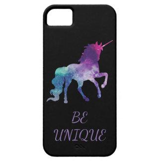 Unicorn Phonecase iPhone 5 Cases