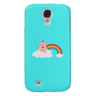 Unicorn Pig on cloud Q1Q